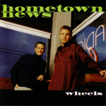 Hometown News CD