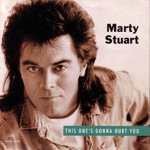 Marty Stuart's CD
