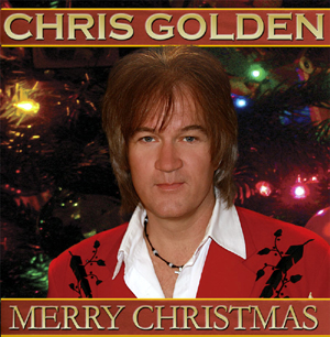 Chris Golden Christmas